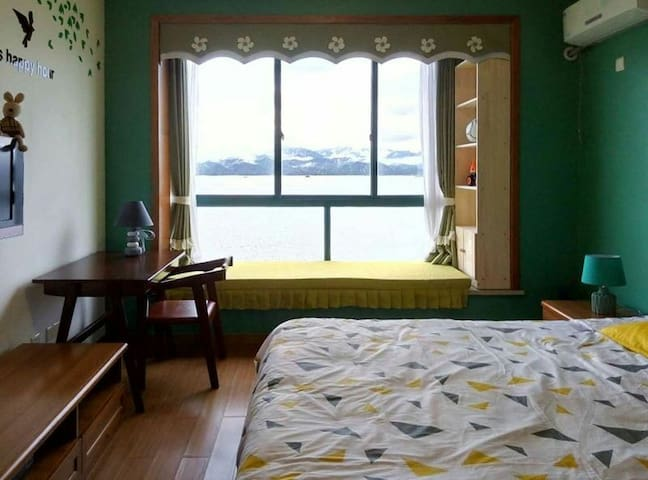 三古月舍一 - Hangzhou Shi - Apartamento