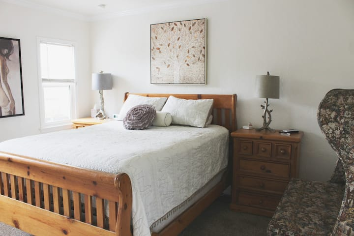 Wine Country Bungalow 2Bd/1Ba