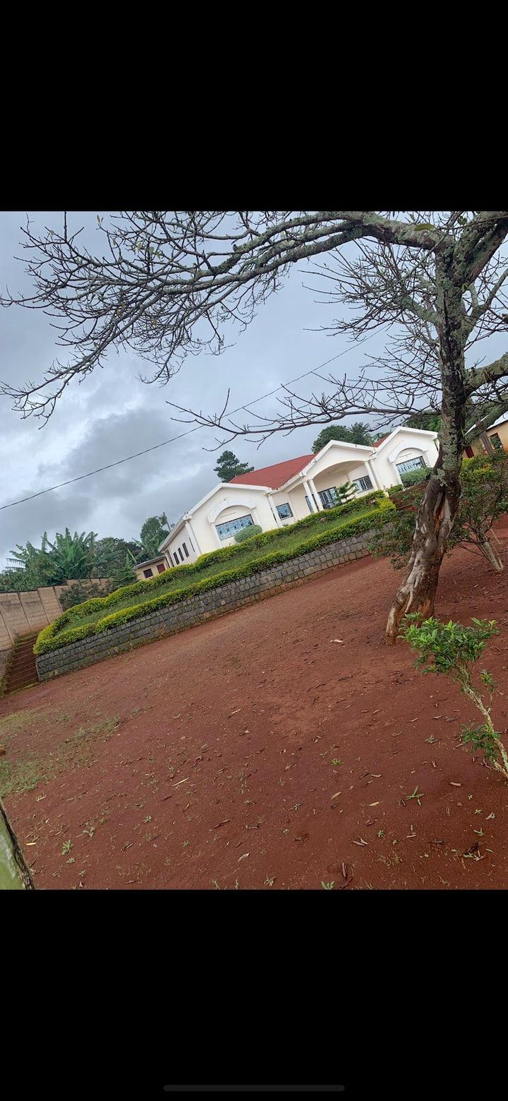 Villa de menkam situé à BANGANGTE