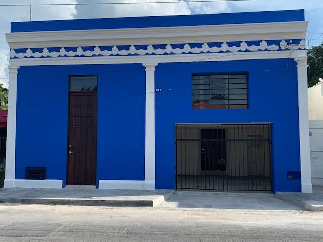 """""""Villas el Refugio"""""""