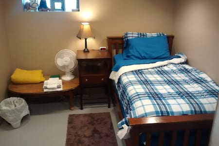 Friendly Accommodations in U City - University City - Rumah