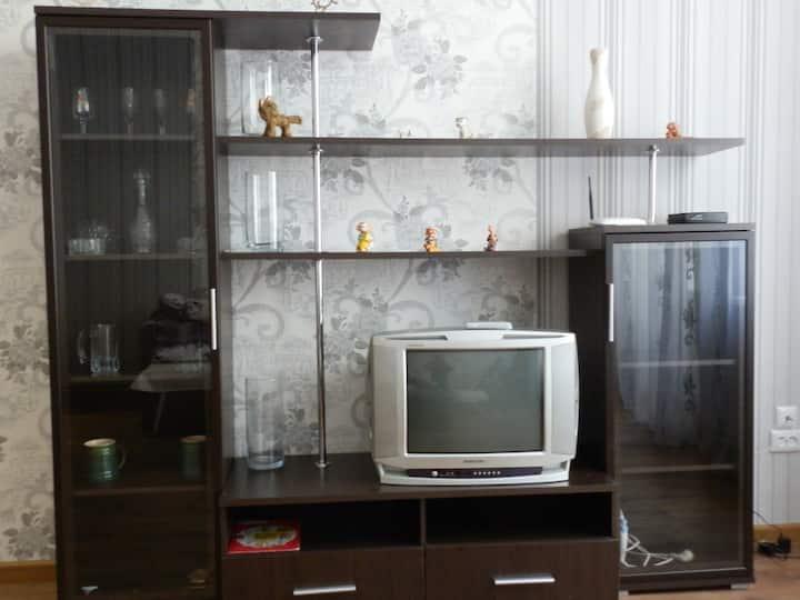 Шикарная квартира в центре города