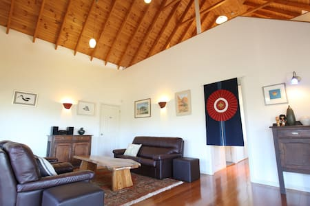 Beautiful Home for Small Group - Lovedale