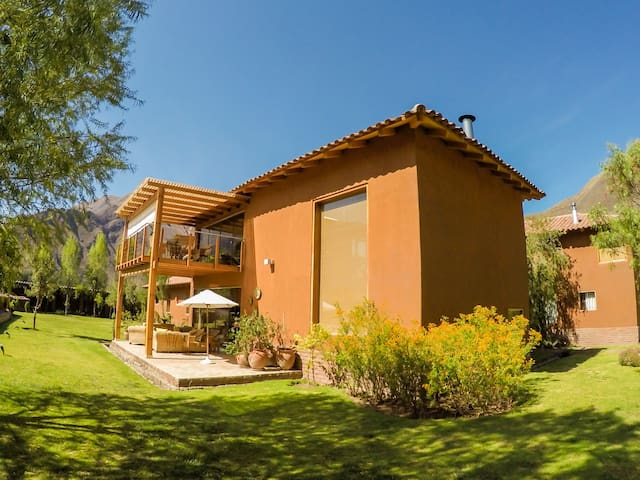 Amazing luxury vacation house - Urubamba - Casa