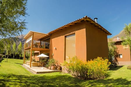 Amazing luxury vacation house - Urubamba - Rumah