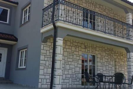 Freienhaus für 5 + 2 Personen - Buje