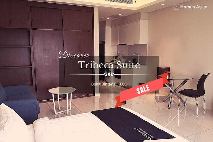 Tribeca Suite by Homes Asian . Deluxe  Suite(T221)
