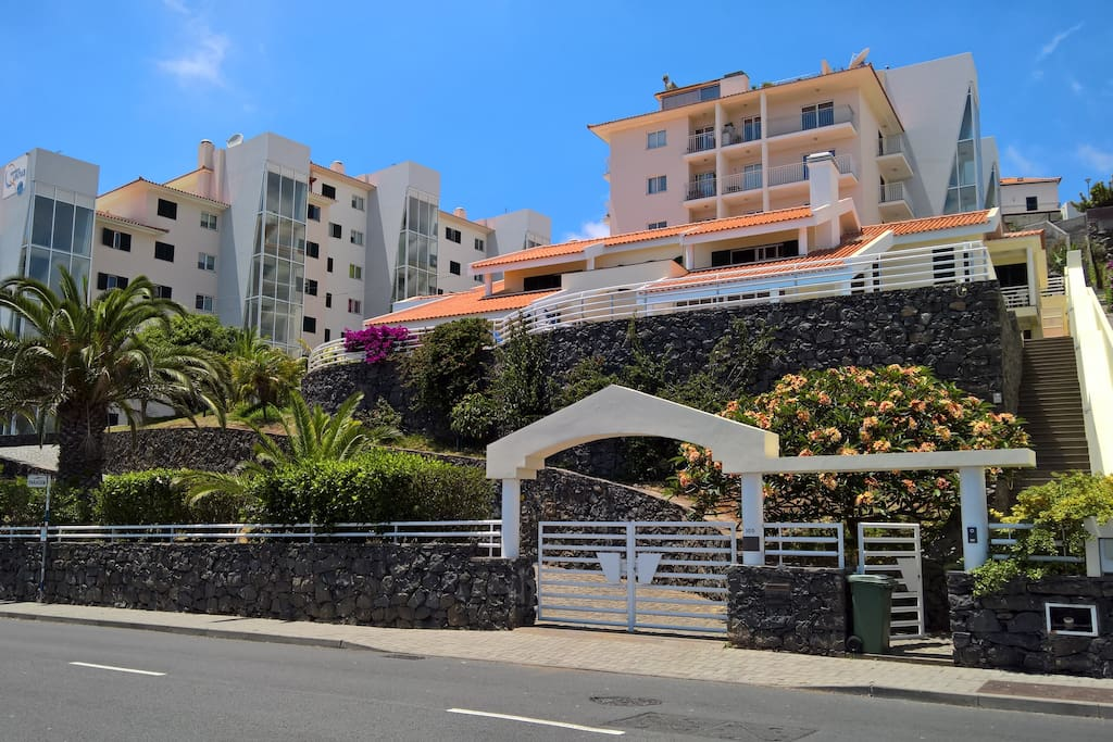 Madeira Portugal Apartments For Rent