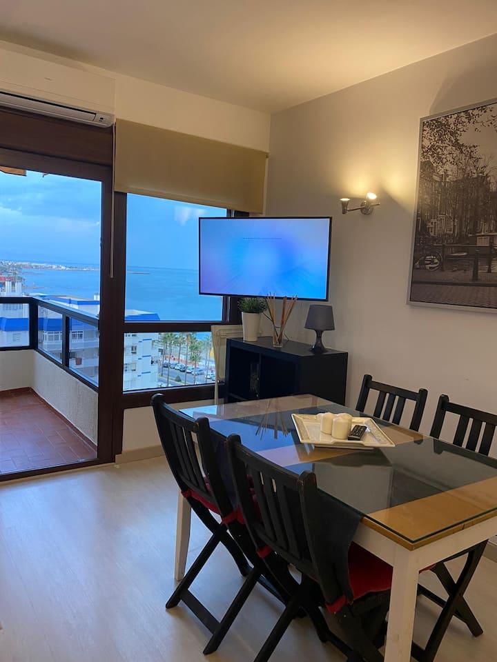 Apartamentos Aloha Playa Estudio 912