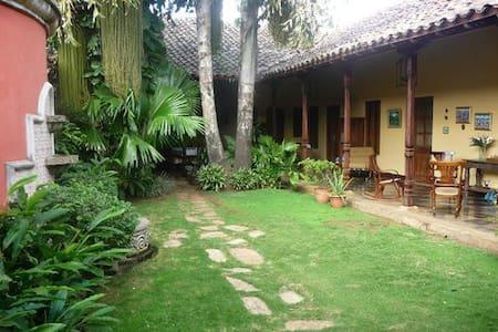 Casa Robleto