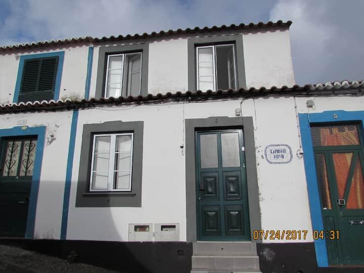 Casa Benarus