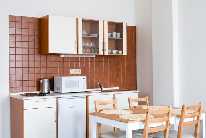 Penzion Červená voda  Apartmán č. 12
