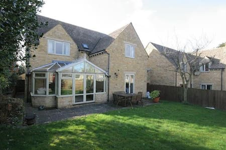 Troutbeck Cottage, Lower Swell NEW COTTAGE!! - Gloucestershire - Hus