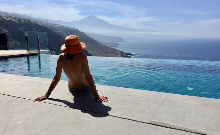 Villa Los Angeles - A private paradise