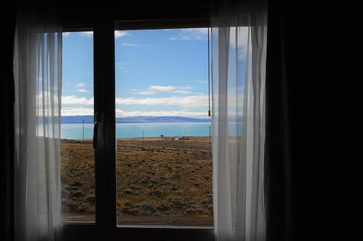 Homely Double Land View At Calafate