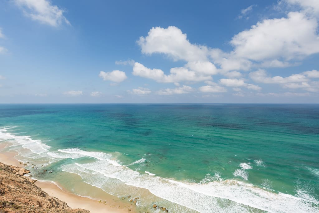 Amazing apartment with full sea view appartements en for Appartement israel netanya