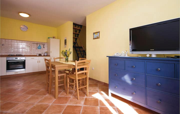 Amazing home in Tribunj Sovlje with WiFi and 4 Bedrooms