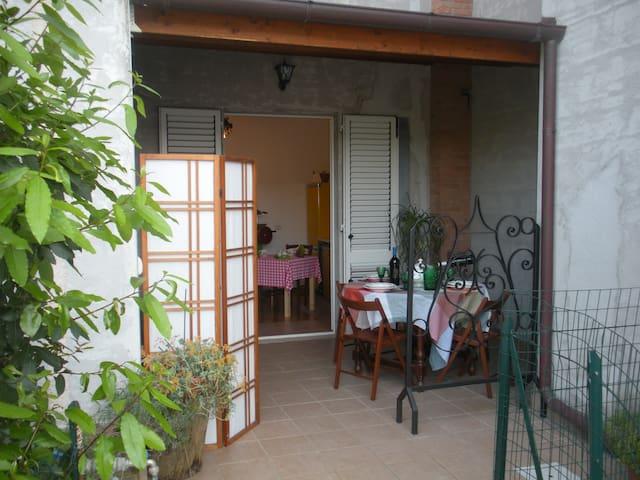 Appartamento Brezza Marina - San Benedetto del Tronto - Casa