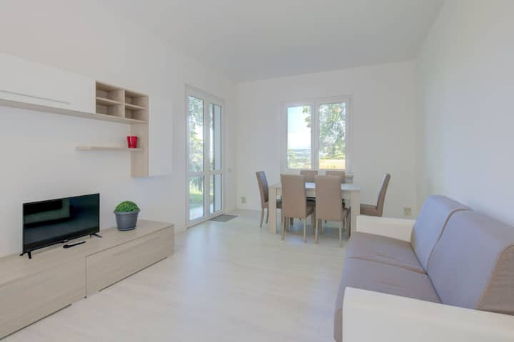 Close to Beach and Trails With Patio - Apartment Rupestre