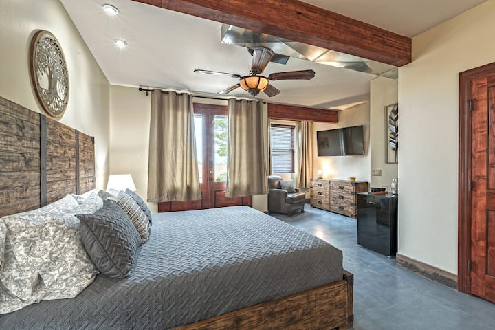 NEW! Tree of Life Suite at Jerome Copper Mountain