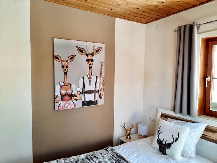 New design Kitz Apartment No.2+Elektroladestation