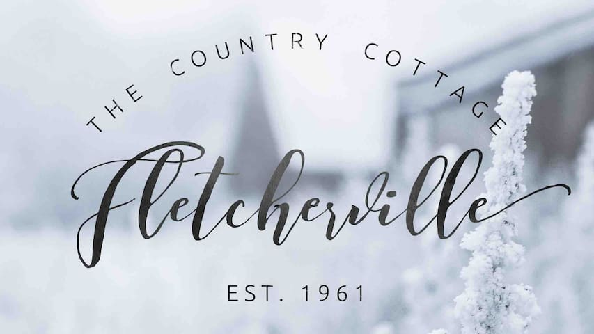 Fletcherville - The Country Cottage