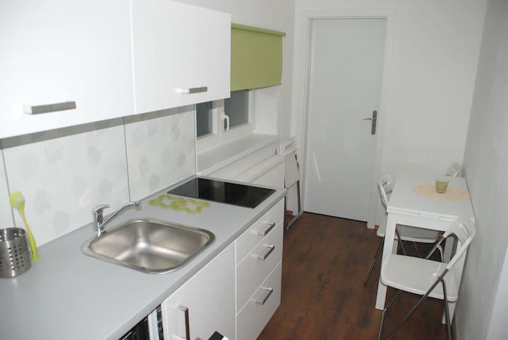 Apartmán Černý Důl 97 - Černý Důl - Apartment