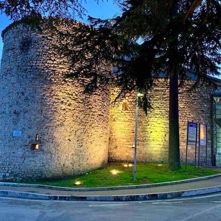 Porta Della Rocca