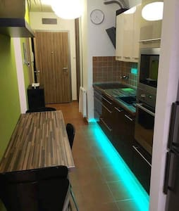 Stylish apartment in Budapest - Budapest