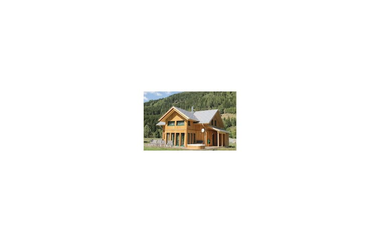 Holiday cottage with 4 bedrooms on 135 m² in St. Georgen A.Kreischb.