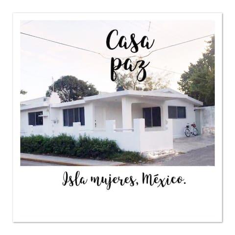 Casa Paz