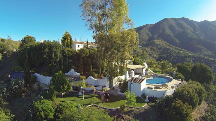 Luxury Private Andalucian Hideaway