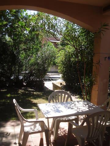 Appartamento a Portorosa - Tonnarella - Apartament