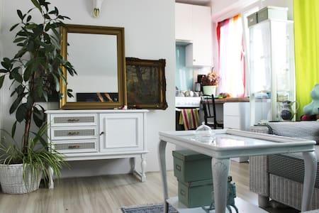 Przytulny, jasny apartament 34m2  w Jarosławiu - Jarosław