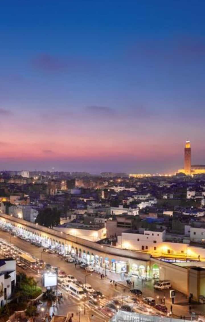 Apprtement Casablanca