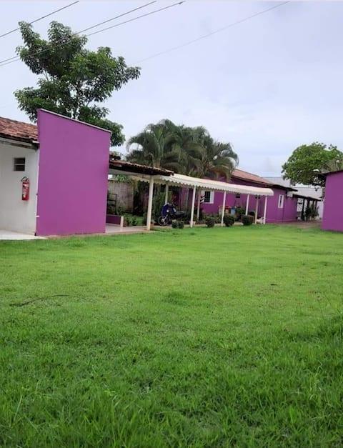 Hotel Portal do Bico