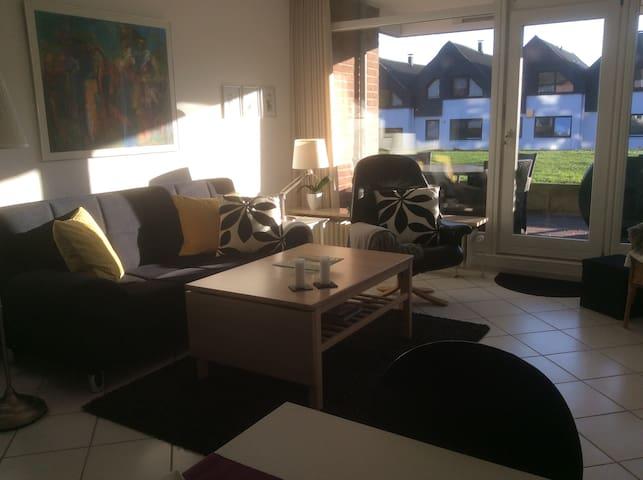 Ein Ferientraum in Strandlage - Harrislee - Apartamento