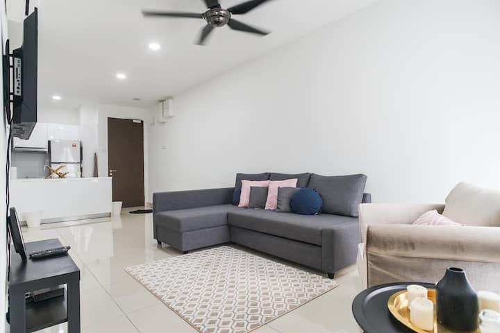 Ara Damansara| H20 Residences |Near Subang Airport