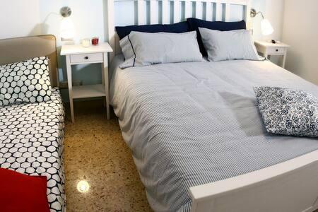 Camera tripla e colazione - Messina - Bed & Breakfast
