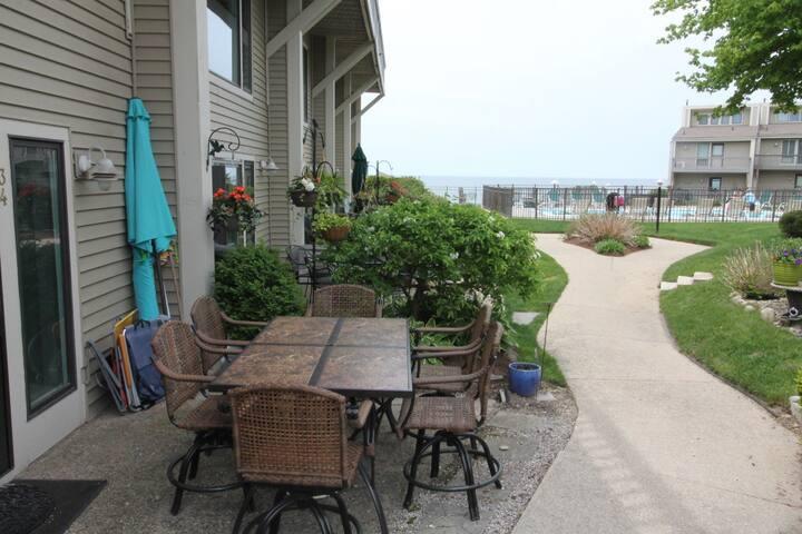 North Shore Harbours Luxury 3 Bedroom