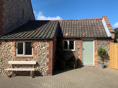 A beautiful hideaway on the North Norfolk Coast