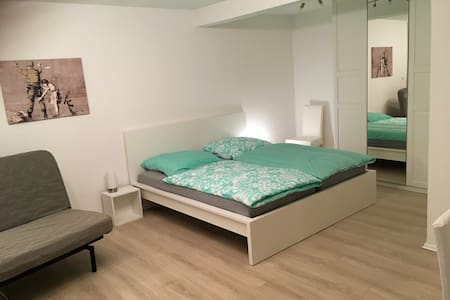 Comfort Apartment - long term rent possible