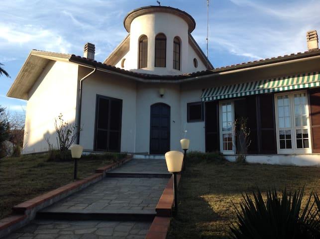 Rilassante villa per le tue vacanze - Villanova Mondovì - Villa