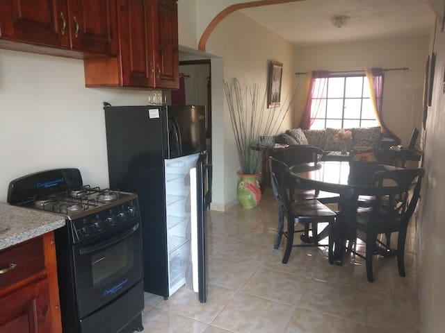 Cheap Apartment Jarabacoa #6