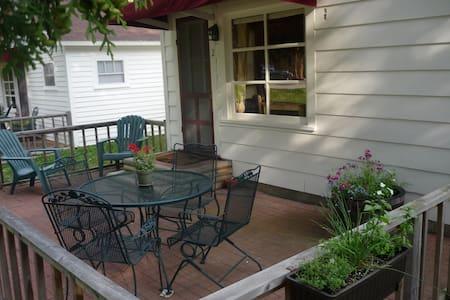 Terra Cottages 2, Gills Rock, Door County WI - Gills Rock - Chalet