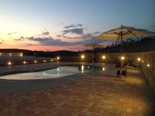 Cordella in Montalcino Wine Resort - Montalcino - Boutique hotel