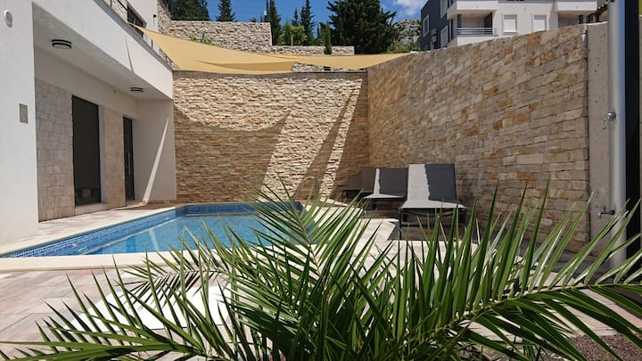 Villa Horizon three bedrooms
