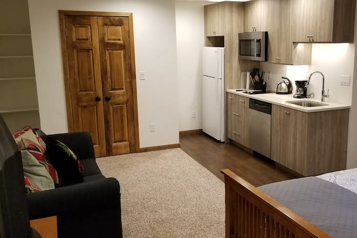 Studio Apartment near Vail and Beaver Creek