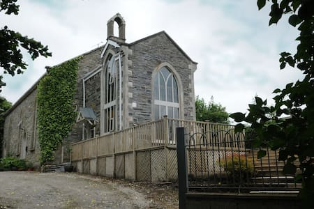 The Spires - Old world charm near Letterkenny - Letterkenny - Apartament