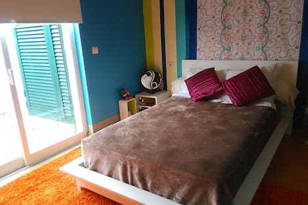 Anjos Guest House - Gondomar, Porto - Jovim - Bed & Breakfast
